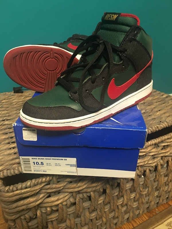 info for df17b 183cc Size 10.5