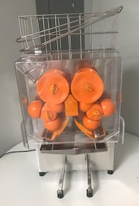 OrangeA orange juicer Washington, 20018