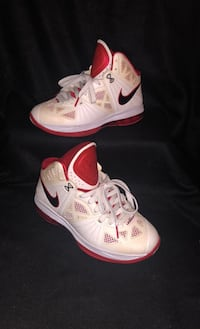 LeBron 8 PS Home Size 8.5 Severn, 21144
