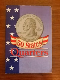 50 State Quarter Collection Wake Forest, 27587