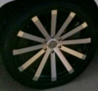 24 inch rims  Dallas