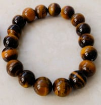 Brand new Genuine tiger eye Bracelet