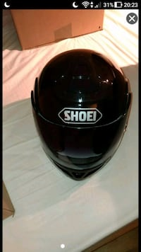 casco integrale Shoei multitec nero S Ciampino, 00043