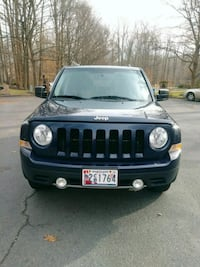 2014 Jeep Patriot Limited 4X4 Rockville