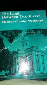 The land between two rivers Madison County Brandon, 39042