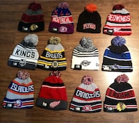 NHL Winter Hats London