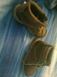 boys size 3 boots South Bend, 46628
