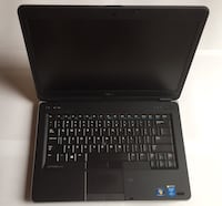 "Dell Latitude E6440 14"" laptop Radeon 8690M-2GB gaming video card i5 2.6GHz 8GB RAM Bethesda, 20814"