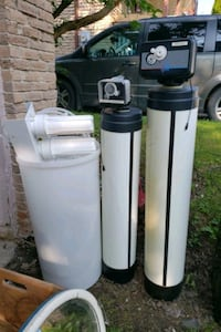 Home filter system