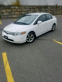 2007 Honda Civic Laval