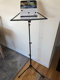 Sheet music stand Montreal, H1G 2X9