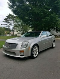 Cadillac - CTS - 2004 New Haven, 06511