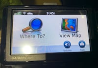 GARMIN NUVI 1390T GPS CAR NAVIGATION SYSTEM