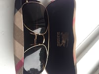Burberry Aviator Sunglasses like new  Bracebridge, P1L