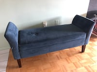 Blue Bench Chaise Couch Toronto, M4C 5S8