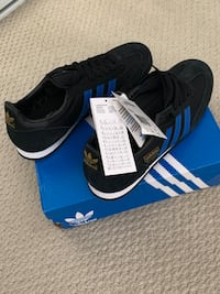 men's adidas dragon trainers