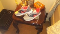 Nike Air Max 11.5 almost new Robertsdale, 36567