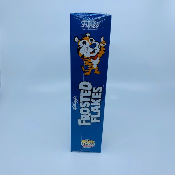 Funko Pop Tees - Frosted Flakes (includes mini figure and XL t-shirt) bffc5d52-0d3f-4178-8c60-69d3411efd16