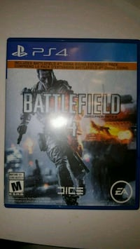 PS4 Game Mississauga, L5N 7G1