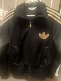 Adidas zip up  Edmonton, T5C 1R9