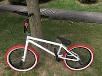 We The People 20 inch Curse BMX Mississauga, L4Z 1G5