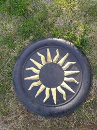 Coolest Looking Vintage Sun for you to display! Chicago