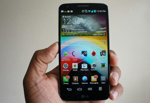 LG Photo Recovery LG Phone Photo Recovery