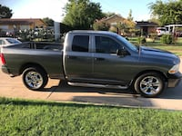 Dodge - Ram 1500 quad cab- 2011 Grand Prairie, 75050