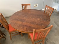 Table Tulare, 93274