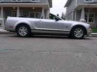 Ford - Mustang - 2009 Portland, 97220