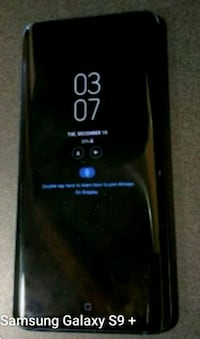 black Samsung Galaxy S7 edge Providence, 02908