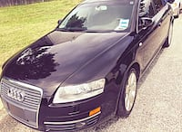 Audi - A6 - 2004 District Heights, 20747