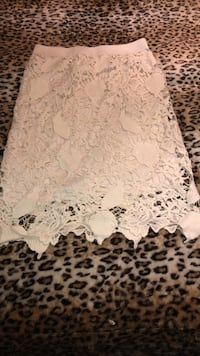white and black floral textile 35 km