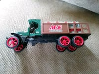 Collectable ace hardware penny bank truck Eugene, 97403