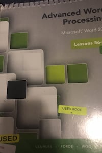Book for keyboarding part 2