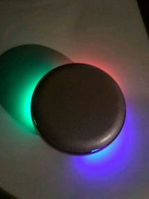 Bluetooth speaker and portable charger
