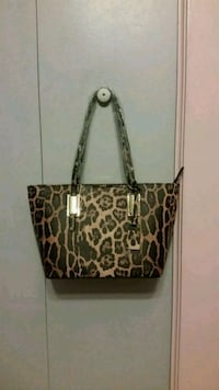 BRAND NEW -Leopard Purse 777 km
