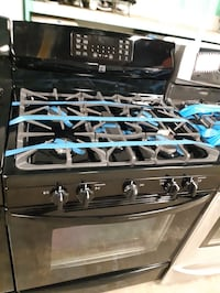 KENMORE 5 burners gas stove  Baltimore, 21223