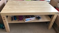 IKEA coffee table New Westminster, V3L 5L5