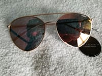 Quay Unisex Shades Washington