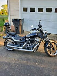 2009 Yamaha Star Raider Warrenton, 20187
