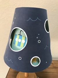 Navy sea theme lamp San Diego, 92128