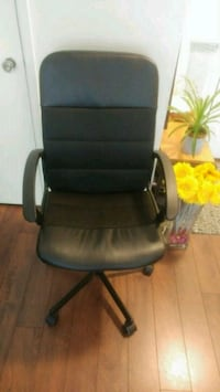 IKEA Office chair, black Toronto, M4P 2L4