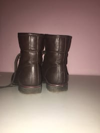 Size 12 Girl Boots  Warrenton, 20187