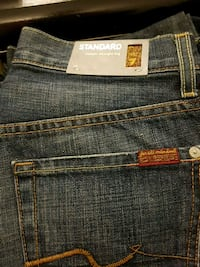 7 for all mankind jeans Edmonton, T5T 6G8
