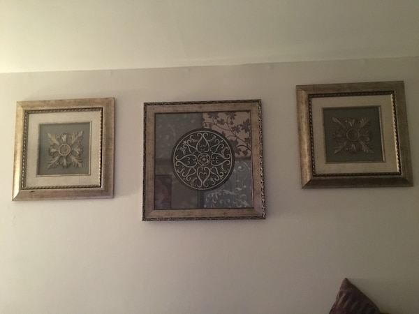 Lovely Wall Picture Set