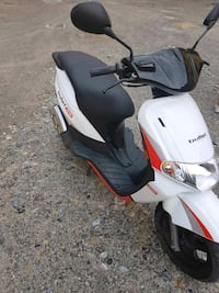 SCOOTER 50  Merate, 23807