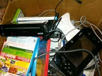 Wii u  system and xbox360  Harlingen