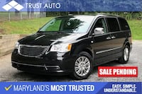 Chrysler Town & Country 2014 Sykesville