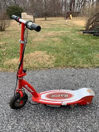 Razor Electric Scooter (Red) Sykesville, 21784